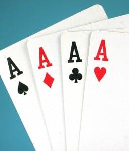 Spielkarten - playing-cards