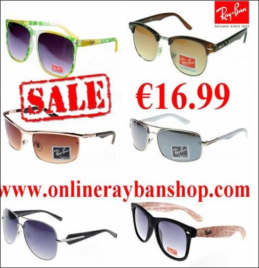 ray ban sonnenbrille billiger