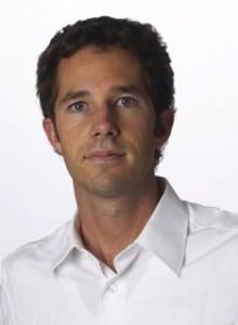 Dr. Jörg Zobel, neuer CEO bei Eschenbach