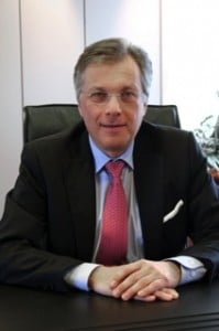 Dr. Wolfgang Rebstock