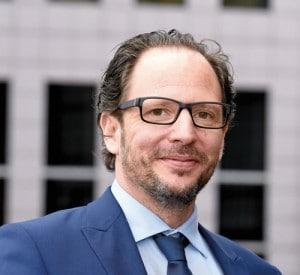 Richard Gäbel ist neuer Betriebsleiter der opta data factoring GmbH