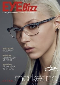 Eyebizz Ausgabe