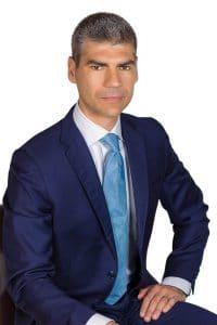 Nicola Zotta neuer Marchon CEO