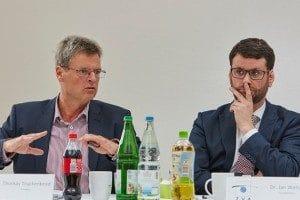 Branchenzahlen, Branchenbrericht zva, Jahrespressekonferenz