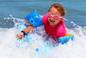 Ursache und Schutz für gereizte Augen im Sommer