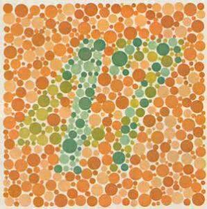 180 millionen menschen sind farbenblind ursache und wirkung der rot gr n schw che. Black Bedroom Furniture Sets. Home Design Ideas