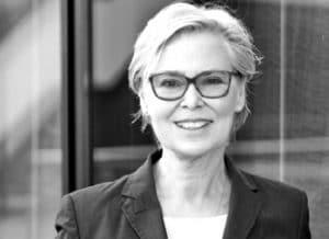 Christine Höckmann - Chefredakteurin der eyebizz