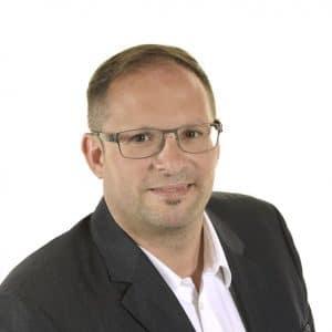 Martin Decker von Knecht & Müller AG