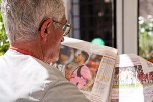 Senioren - wichtig für die Gesundheitshandwerke