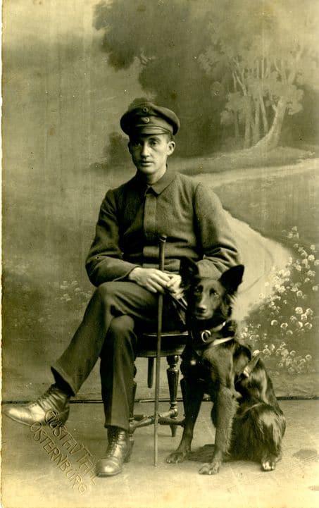 100 Jahre Blindenhunde-Paul_Feyen