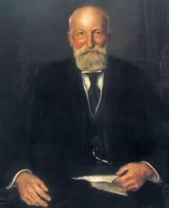 140-Jahre-Rodenstock_Josef-Rodenstock