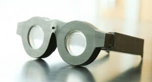 University of Utah_Smart-Glasses