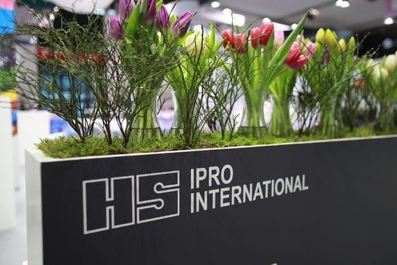 Ipro gehört zu Haag-Streit