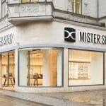 Der Mister Spex Store in Berlin-Steglitz