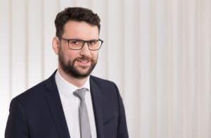 ZVA-Geschäftsführer Dr. Jan Wetzel