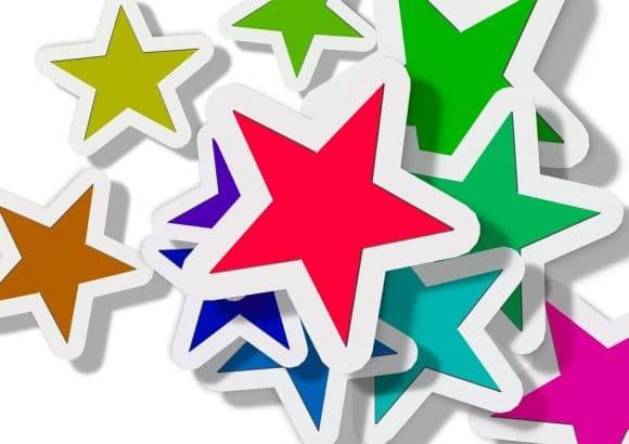 Kunden-Bewertungen online