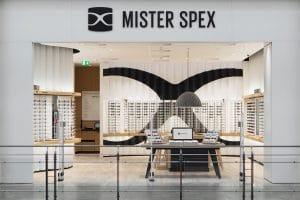 Mister Spex: Store in Oberhausen