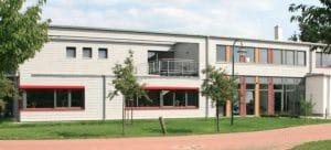NDOC: Schulgebäude