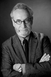 Silmo-Portrait Philippe Lafont