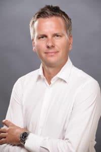 Jens Lindner, neuer Sales Director Luxottica Deutschland