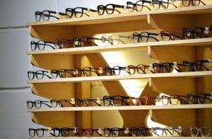Brillen Geschäft Online