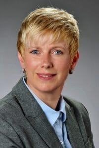 Nadja Döringer Gebietsleiterin bei Charmant