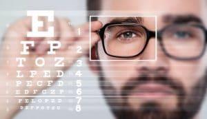 Augenoptiker - Optometrie