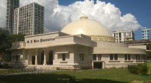 Zeiss_Birla Planetarium Kalkutta