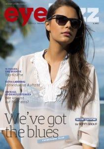 eyebizz Ausgabe 4.2017
