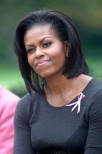 Essilor_Michele Obama_shutterstock_185450204