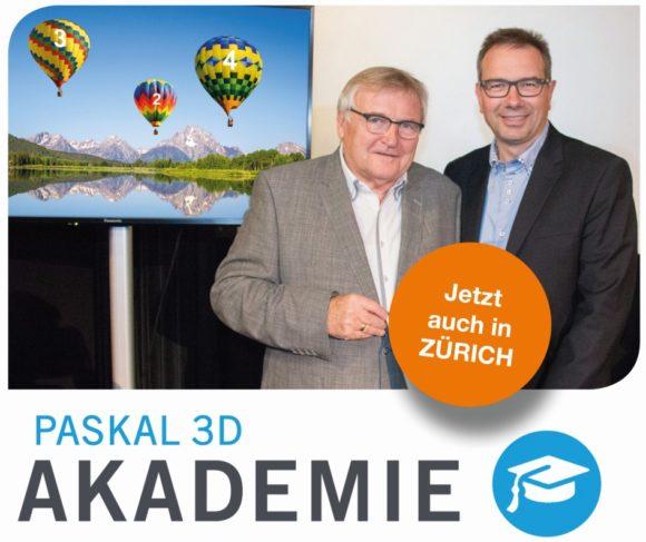 Ipro 3D-Refraktion Seminare mit Dieter Kalder und Fritz Passmannl