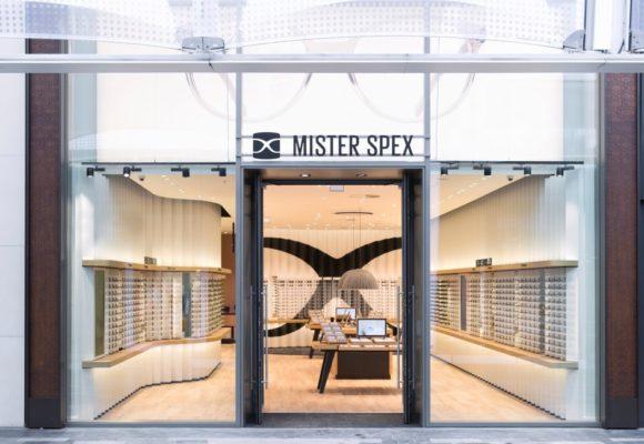 Mister Spex_Store Bochum_Außenansicht