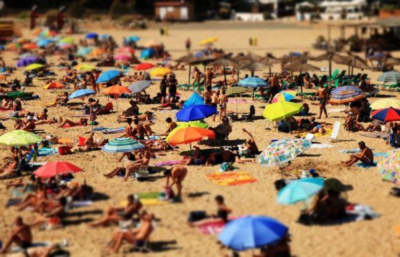 Urlaubsgeld Pixabay_beach-1866431_1280