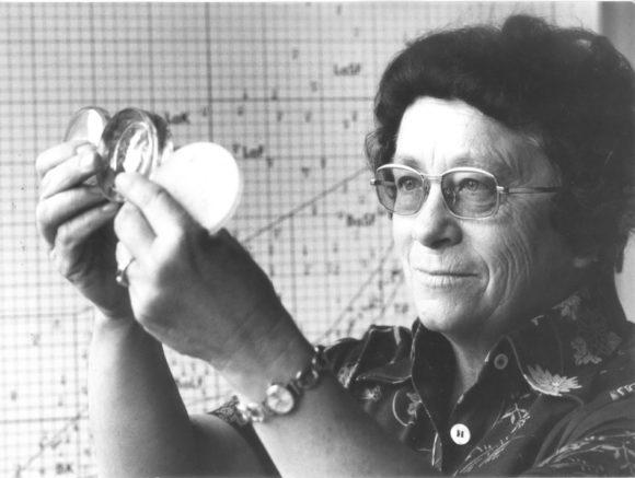 eyebizz_70 Frauen Marga Faulstich 1915-1998