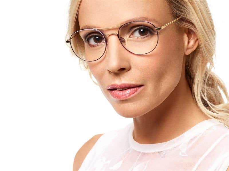 langlebig im einsatz rationelle Konstruktion billig für Rabatt Suri Frey – Brillen bei Aoyama Optical › eyebizz