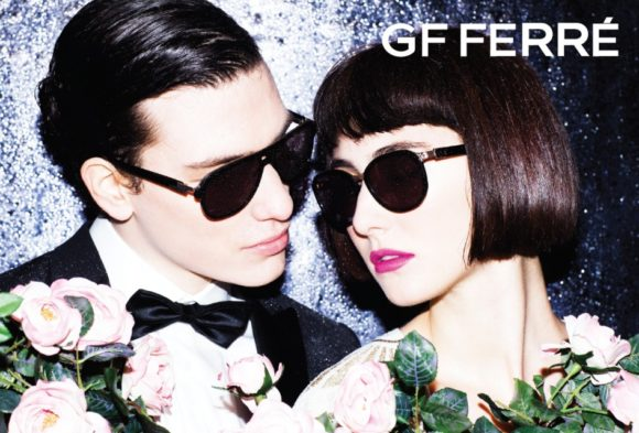 BoDe Design: Kooperation mit GF Ferré Eyewear