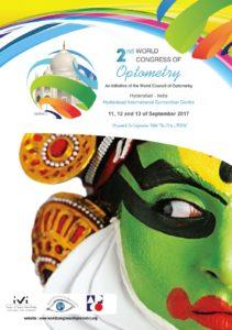 Essilor: Kongress WCO 2017 - Programm-Titelseite
