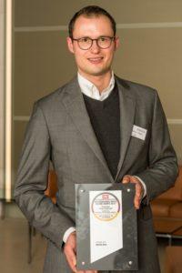 Mister Spex unter den besten Olline-Shops - DISQ-Award 2017 - Carsten Hennig