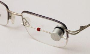 Pluraform optocentro - Version Duo - für die Ermittlung der Zentriermaße