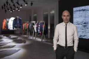 Cooperation with Italia Independent: Alessandro Locatelli - CEO Rossignol Apparel