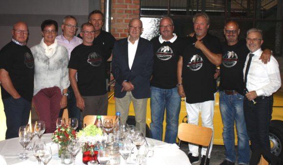 Visibilia feiert 25 Jahre Firmenjubilaeum