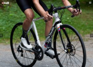Cinelli und Smith Optics vereinbaren Partnerschaft