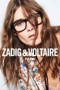 De Rigo: zadig&voltaire eyewear Imagebild