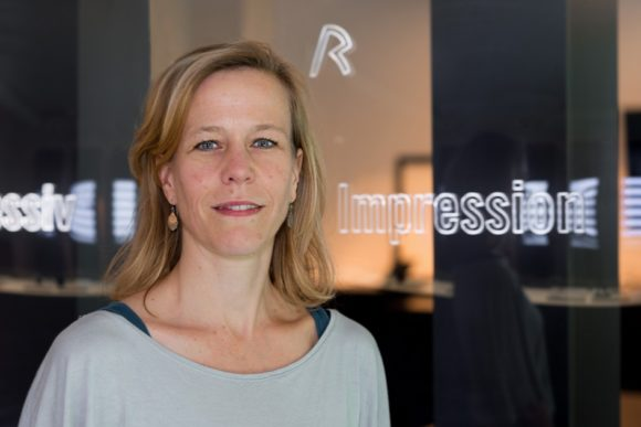 eyebizz - 70 Frauen: Anne Seidemann von Rodenstock