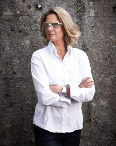 eyebizz 70 Frauen: Beate Gabelt
