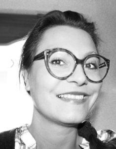 eyebizz_70 Frauen: Sashee Schuster von Funk_portrait