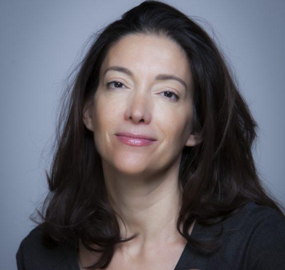 70 Frauen: Isabel Beuzen von der Silmo