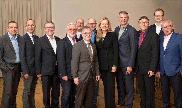AOV NRW: neuer Vorstand ab 2018