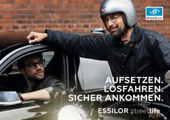 Essilor streetlife: Herbst-Aktionen