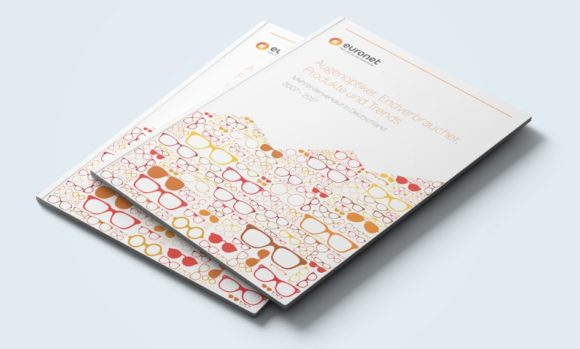 Euronet: Studie zum Mehrbrillenverkauf - Titel